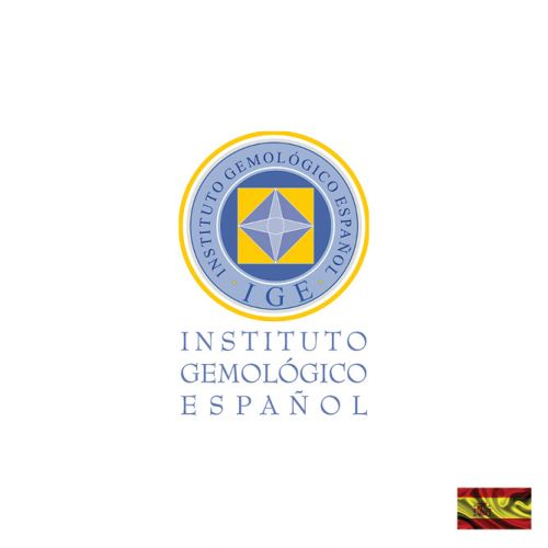 Instituto Gemológico Español (IGE) - Federation of European Education in Gemmology (FEEG)